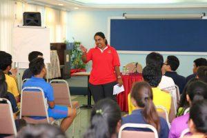 APSS Prefect Leadership Camp 2013