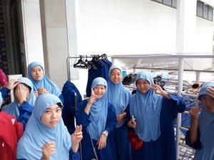 6th Miyoshi-APSS Homestay & Cultural Exchange Programme (I)