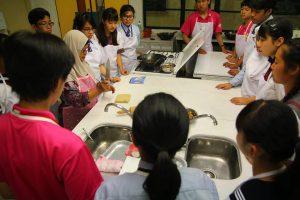 6th Miyoshi-APSS Homestay & Cultural Exchange Programme (II)