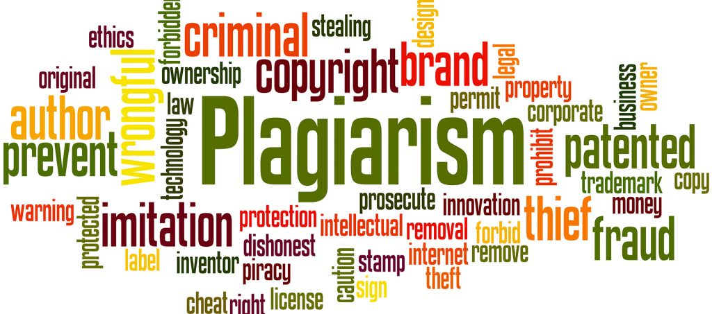 how is plagiarism detected by turnitin
