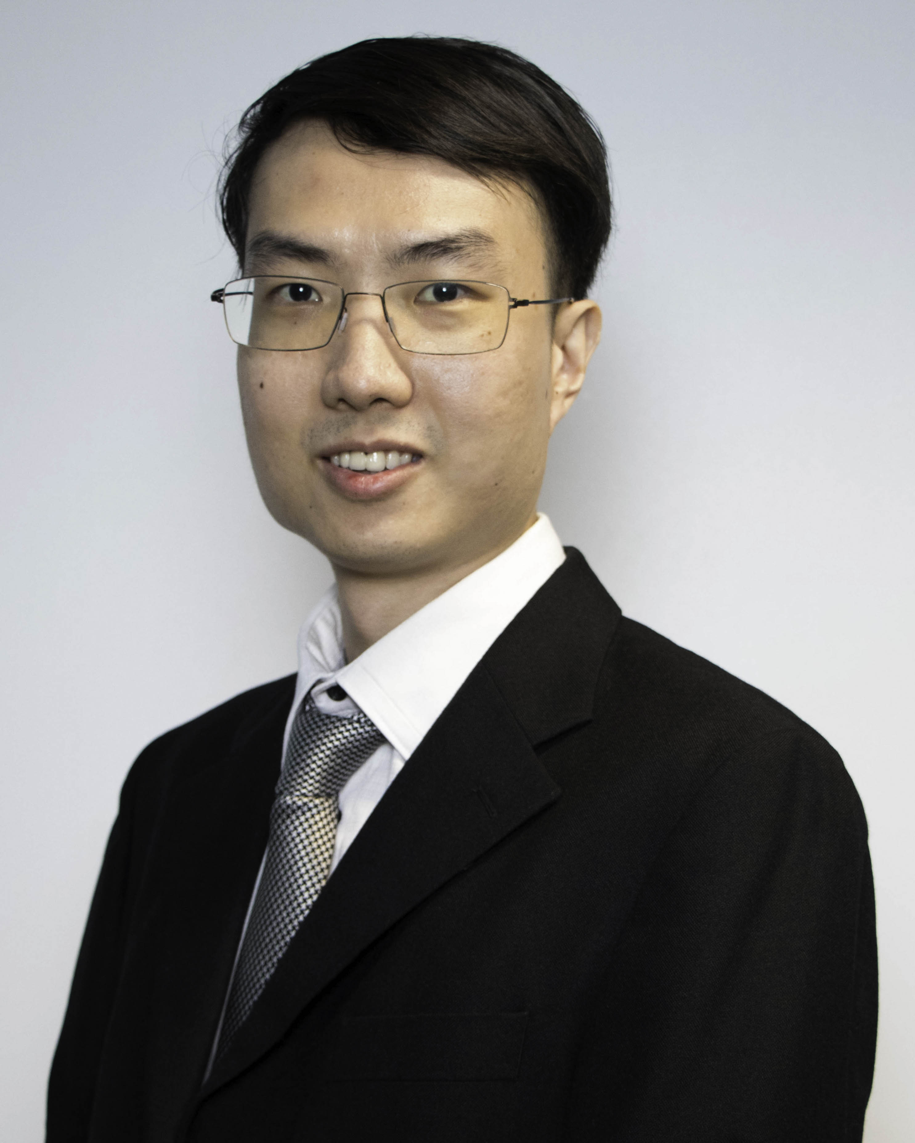 Dr. Tan Chye Cheah