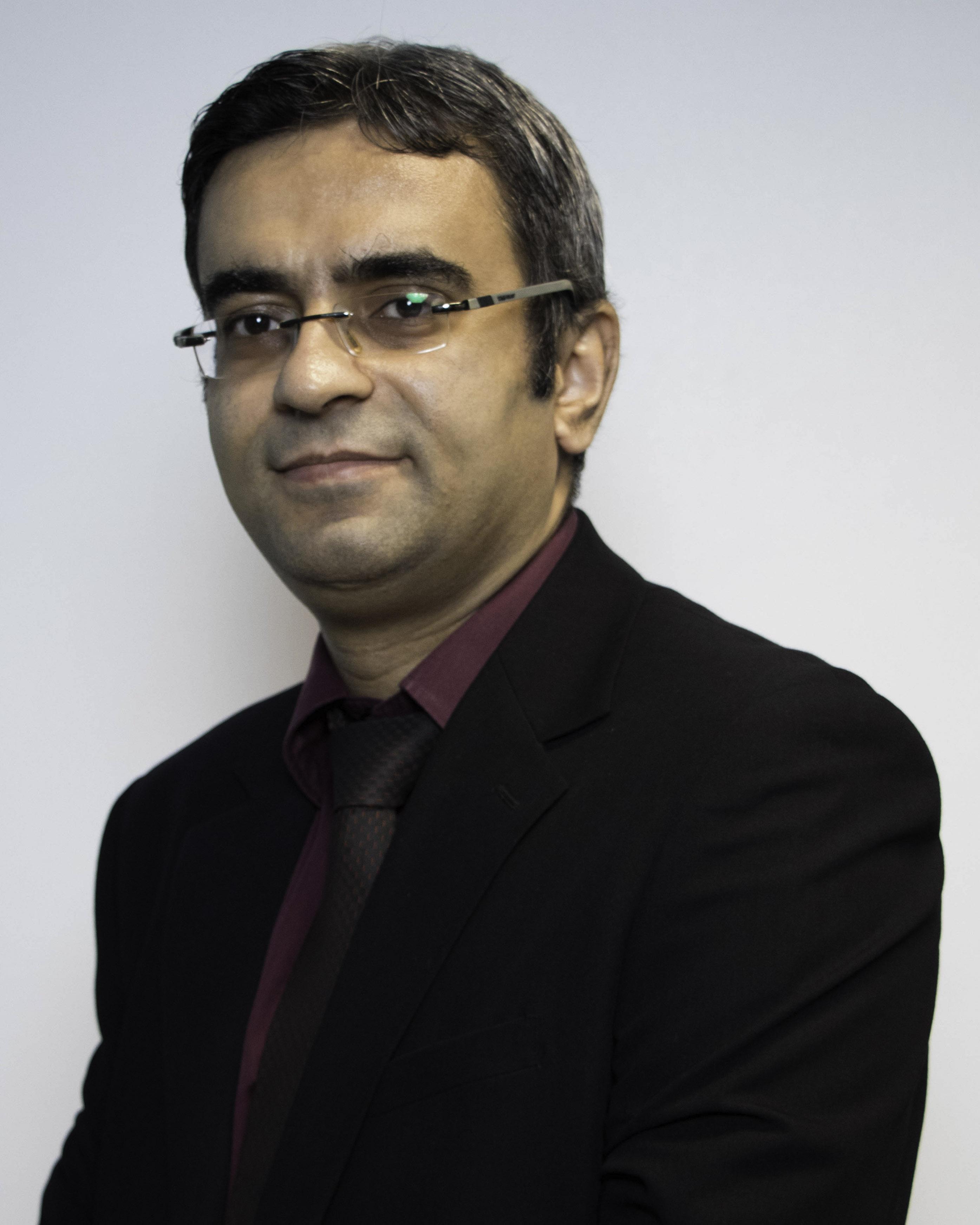 Amad Arshad
