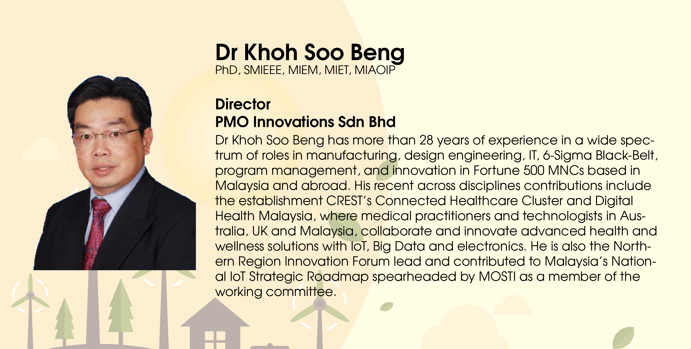 Dr Khoh