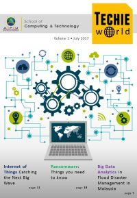 Vol-1 Issue 1 July 2017