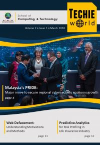 Vol-2 Issue 1 March 2018