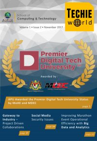 Vol-1 Issue 2 November 2017