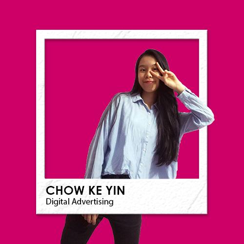 Chow Ke Yin