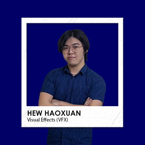 Hew Hao Xuan