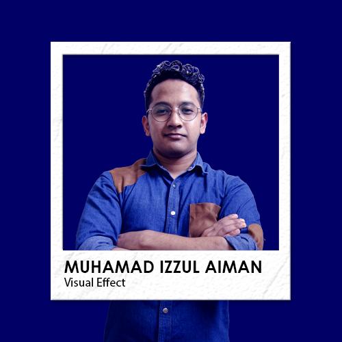 Muhamad Izzul Aiman