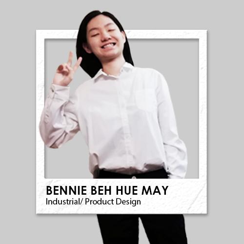 Bennie Beh Hue May