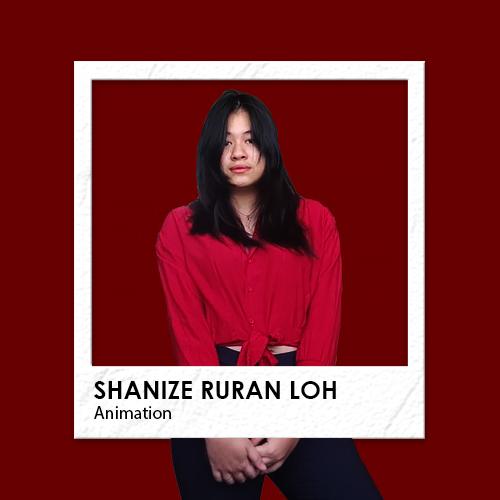 Shanize Ruran Loh