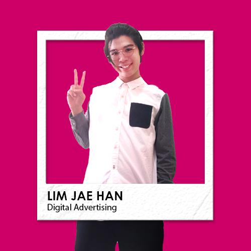 Lim Jae Han