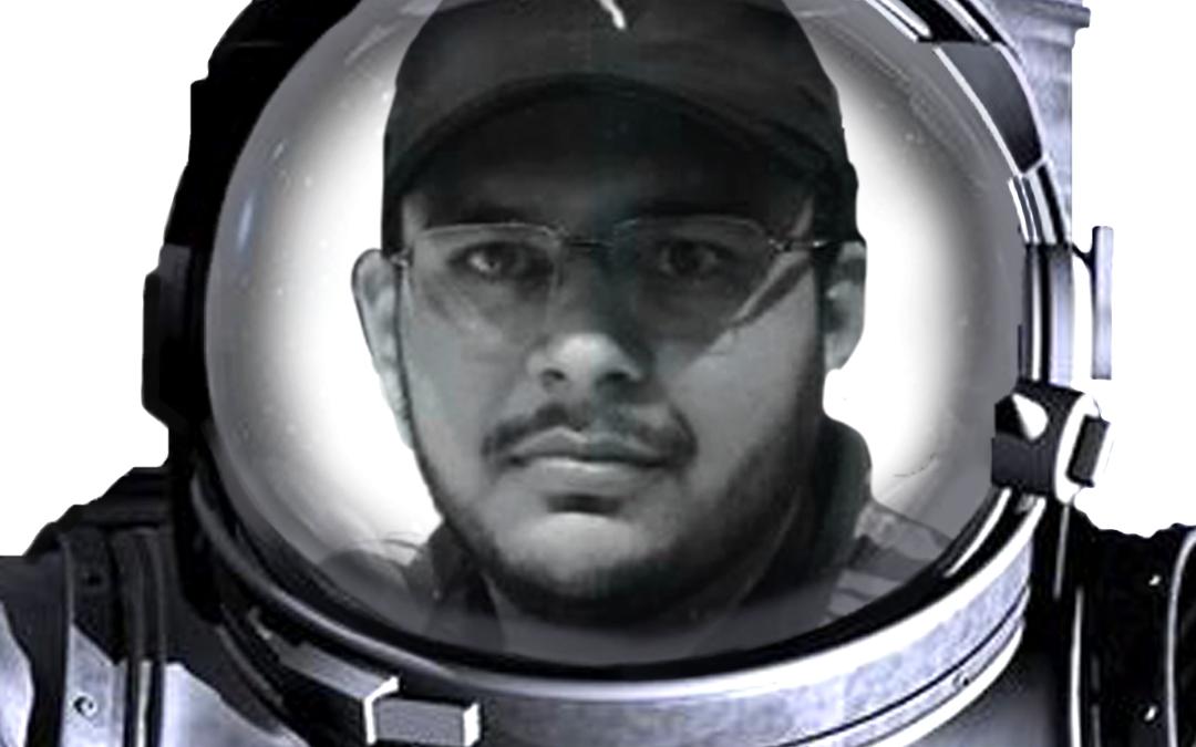 Muhammad Umer Ahmed