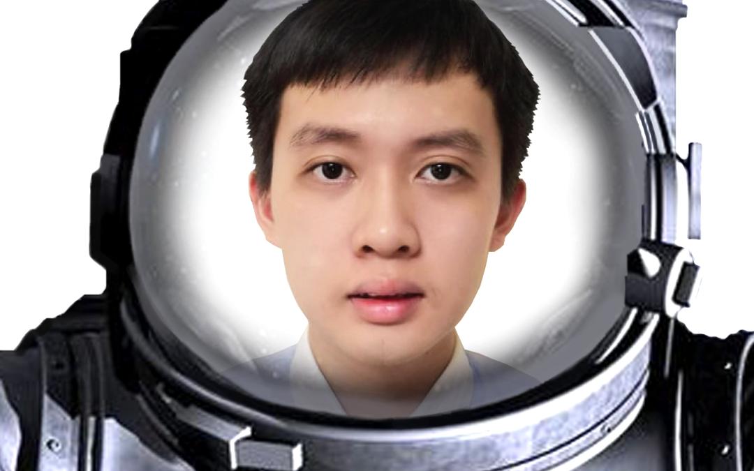 Nicholas Lim Jun Jet