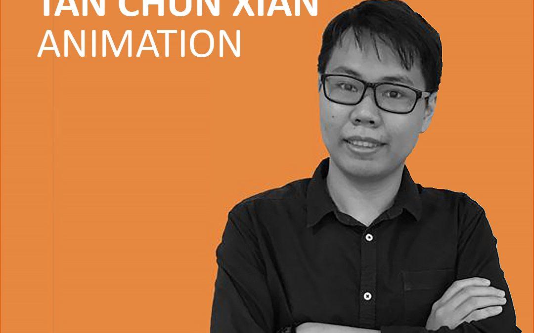 Tan Jun Xian