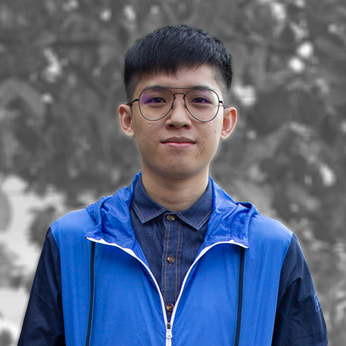 LIM HAN CHONG