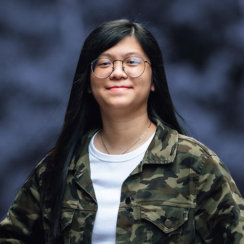 JANESSA KONG XIN-YI